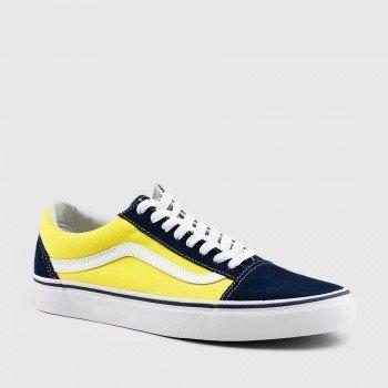 Vans Old Skool Sneaker Talle Us 9 Nuevo!