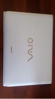 Notebook Sony