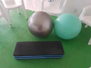 Aparelhos De Estúdio De Pilates