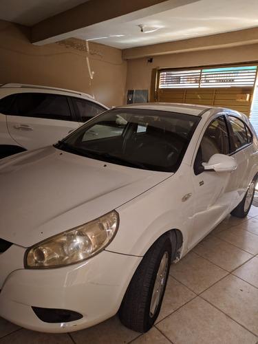 Jac Motors - Jac 3 - Completo - 2011/2012 - 4 Portas - 1.4