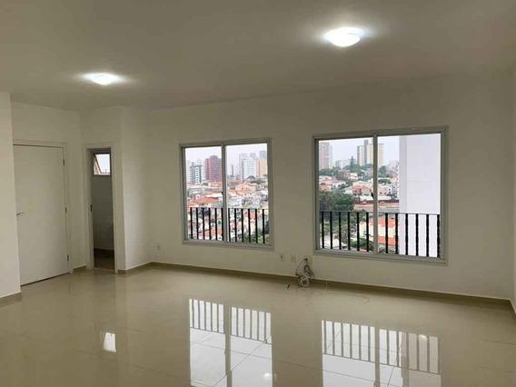 Apartamento À Venda Na Rua André Mendes, Jardim Da Saúde, São Paulo - Sp - Liv-4948