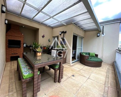 Apartamento À Venda Na Granja Viana - Ap13844 - 69524711