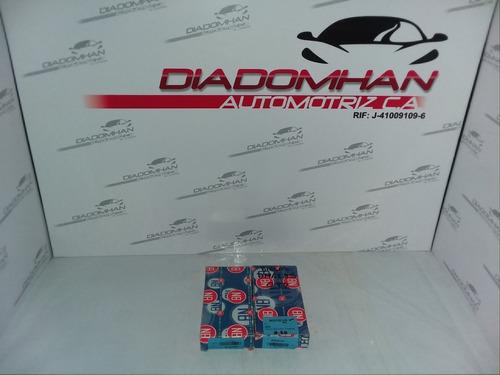 Conchas De Biela Chevrolet Dmax /trooper Std 0.10 0.20 0.30