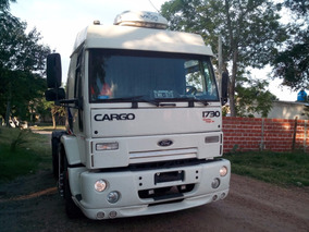 Ford Cargo 1730 Año 2006