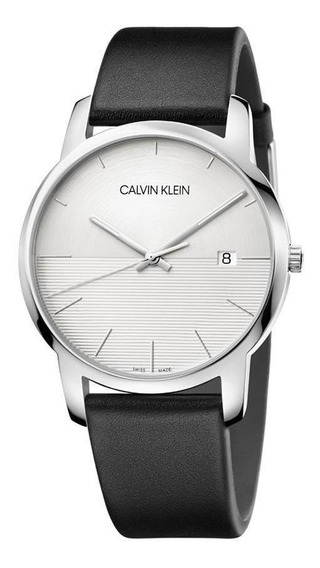 Relógio Calvin Klein City K2g2g1cd