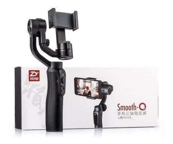 Estabilizador Gimbal Zhiyun Smooth-q P/ Smartphone