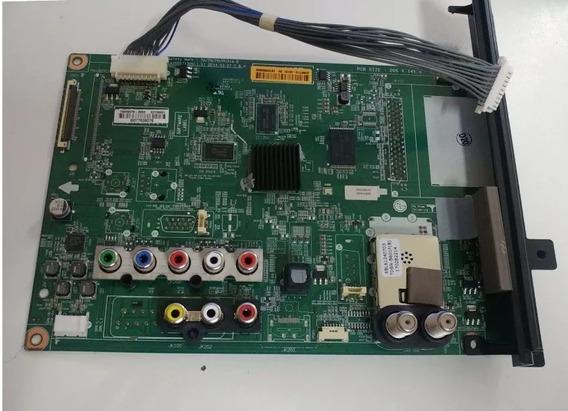 Placa Principal Tv Lg 42pn4600 50pn4500 Nova Original