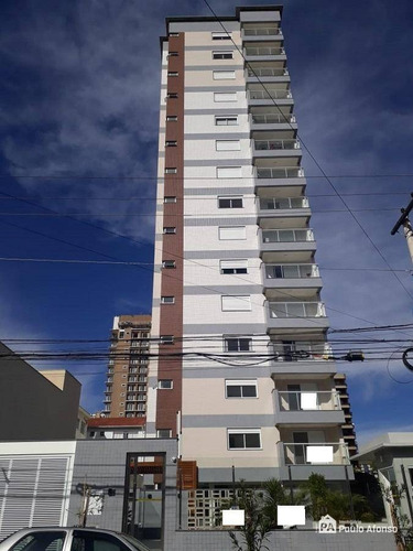 Apartamento Com 3 Dormitórios À Venda, 190 M² Por R$ 1.150.000,00 - Centro - Poços De Caldas/mg - Ap0214