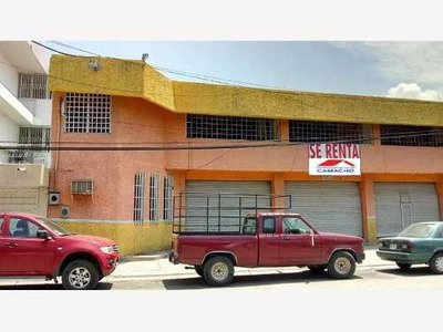 Local Comercial En Renta En Renta Local Comercial En Mero Centro Tecoman Colima