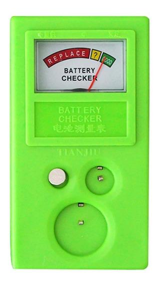 Ferramenta Para Relojoeiro Medidor De Bateria De Relógio Nf