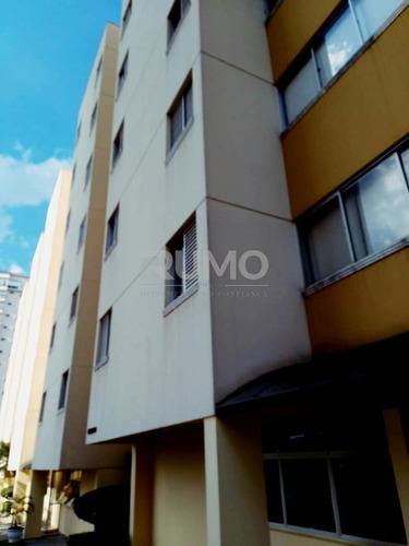 Apartamento À Venda Em Mansões Santo Antônio - Ap011180