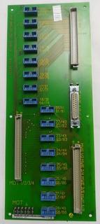 Tarjeta Electronica Heidelberg Dvp 81.186.5615