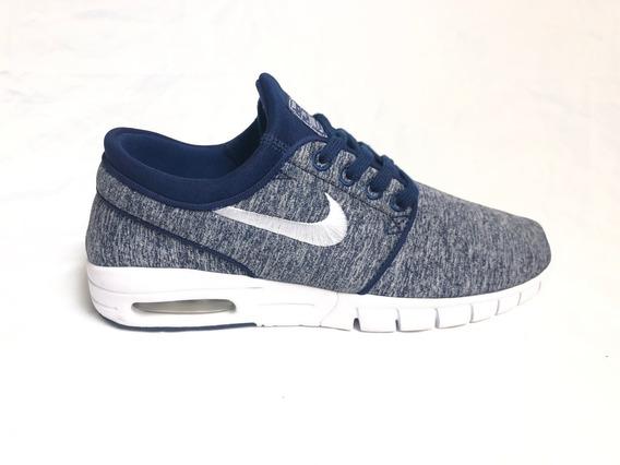 Zapatilla Nike Sb Janoski Max