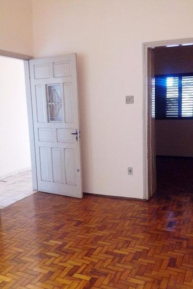 Casa Com 1 Dormitório Para Alugar, 74 M² Por R$ 600/ano - Campos Elíseos - Ribeirão Preto/sp - Ca0204