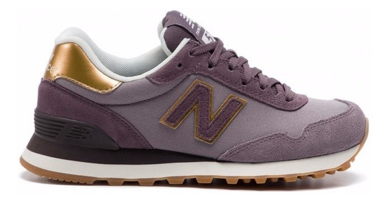 Tenis New Balance 515 Fcs Limited Edition