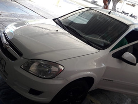 Chevrolet Prisma 1.0 Ls Flexpower 4p 2012