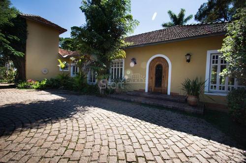 Imagem 1 de 30 de Casa À Venda Em Centro - Ca001222