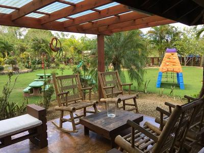 Proyecto Campestre Lagos De Reyes