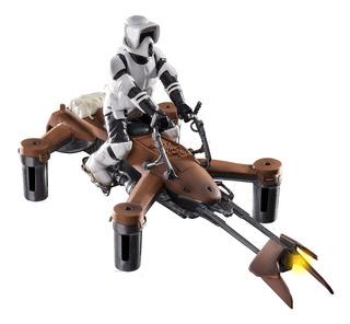 Drone Propel Star Wars 74-Z Speeder Bike