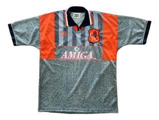 Camisa Chelsea Anos 90 Sambaquifut