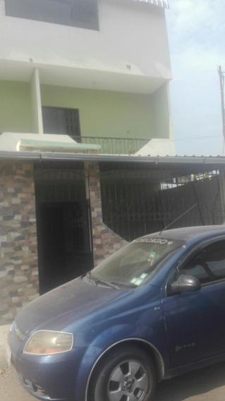Casa De 2 Habitaciones Y 1 Baño Sala Cocina Y Comedor