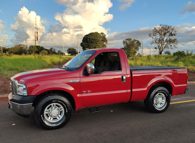 Ford F-250 3.9 Xlt 4x2 2p 2011