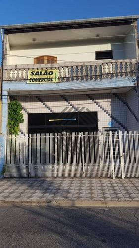 Sobrado Com 2 Dormitórios À Venda, 134 M² Por R$ 450.000,00 - Vila Colorau - Sorocaba/sp - So4592