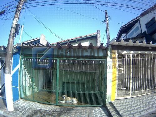 Venda Casa Sao Bernardo Do Campo Demarchi Ref: 50435 - 1033-1-50435