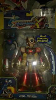 Megaman X: Zero