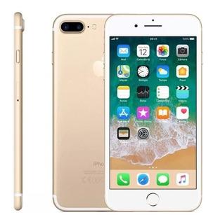 Apple iPhone 7 Plus 128 Gb 4k Vitrine Pronta Entrega
