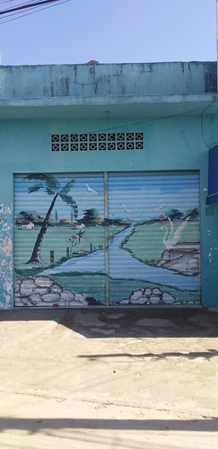 Salão Comercial Em Itanhaem Sp 300 Mil