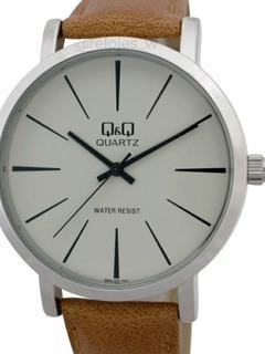Reloj De Hombre Marca Q&q Modelo R892300