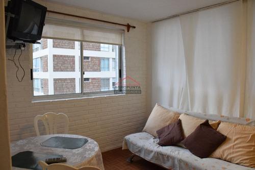 Apartamento En Peninsula, Monoambiente *- Ref: 3045