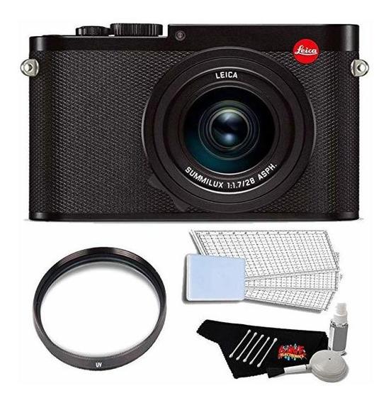 Camara Leica Q Typ 116 Digital Basic Kit Black ®