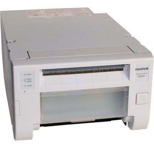 Impressora Térmica Fujifilm Ask300 ( Usada Porem Nova)