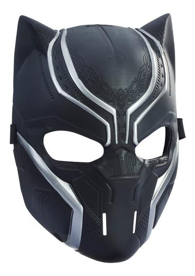 Marvel Mascara De Pantera Negra