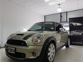 Mini Cooper S 1.6 Hot Pepper 2008