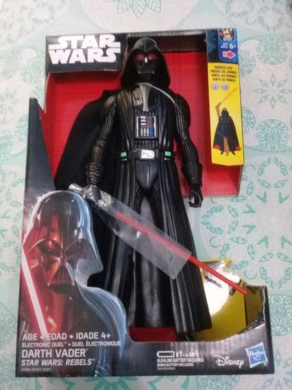 Guerra Nas Estrelas. Star Wars. Darth Vader. Original.