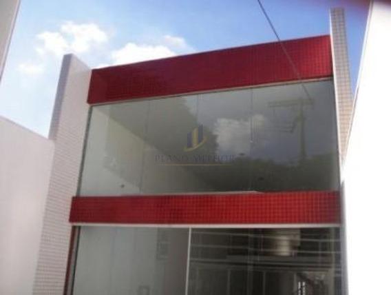 Prédio Comercial Para Venda E Locação, Tatuapé, São Paulo - Pr0002. - Pr0002