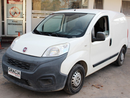 Fiat Forino Cargo City 1.4 2019 Bencina Y Gas Licuado