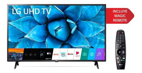 Televisor LG 60  4k Uhd Smart Tv 2020