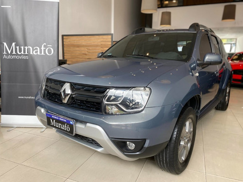 Renault Duster Ph2 Privilege 2.9 4x4 2018