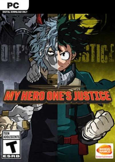 Boku No Hero - My Hero One