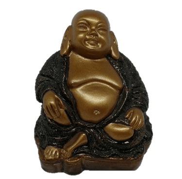 Buda Dourado P