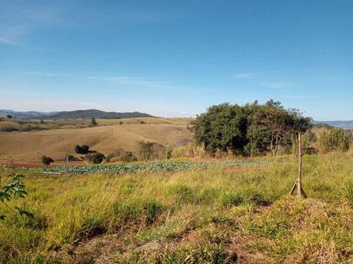 Imagem 1 de 8 de Terreno Em Atibaia