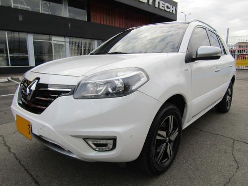 Renault Koleos 2.5 Privilege