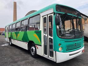 Ônibus Urbano Citimax Mercedes Benz Of1721 Bomba Injetora