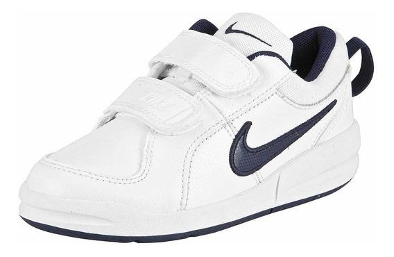 Tenis Nike Pico 4 454500-101 Originales (niño)
