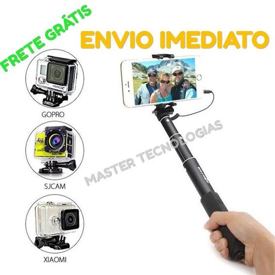 Selfie Monopod Monopé Profissionalpau De Selfie