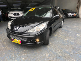 Peugeot 207 Passion Xr Sport 1.4 - 10 Anos Brasil - Flex